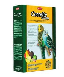 Падован корм для волнистых попугаев 400 г - фото 7514