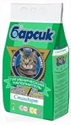 Барсик Наполнитель для кошек стандарт  4,54л.