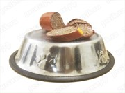 Колбаса мясная с птицей 1шт. (800гр)