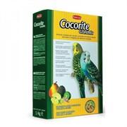 Падован корм для волнистых попугаев 1кг
