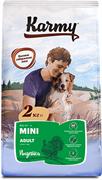 Карми сухой корм для собак мелких пород с индейкой 15кг
