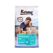 Карми гипоаллергенный корм для собак мелких пород с ягненком 2кг