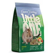 Литтл Ван Зеленая долина корм для дегу 750 гр