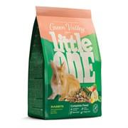 Литтл Ван Зеленая долина корм для кроликов 750 гр