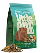 Литтл Ван Зеленая долина корм для морских свинок 750 гр