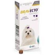 Бравекто (MSD Animal Health) таблетки от блох и клещей для собак весом 2-4,5 кг