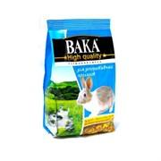 Корм ХК для декорат кроликов 500г