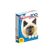 Витамины для кошек здоровый иммунитет 90т