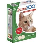 Витамины для кошек здоровье/красота 90т