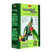 Падован корм для средних попугаев 400 г