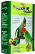 Падован корм для средних попугаев 850 г