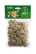 Тит Бит лакомство для собак легкое говяжьe XL